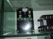 BQC正反转型防爆磁力起动器/IP65防爆磁力启动器