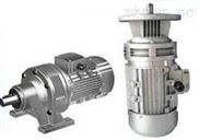 摆线针轮减速机厂家 上海诺广生产WB1510双级摆线减速机