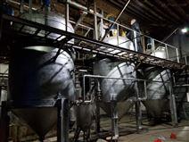 多功能全自动废机油过滤设备