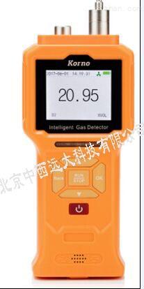 便携式氨气检测仪0-100PPM