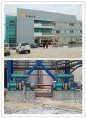 華潤煤氣輸送RTSR200羅茨風機