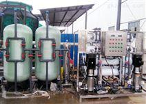 胶粘剂润滑油用去离子水设备