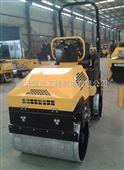 四川泸州带顶棚的三吨压路机小型振动三吨压实机