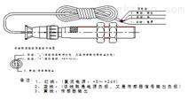 CS-3霍尔转速传感器