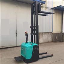 北京1吨充电式电动叉车厂家