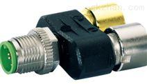 推荐:MURR穆尔T型连接器(超薄型线)公头