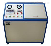 GTM-D二氧化碳灭火器灌装机的作用特征
