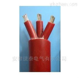 专业供应耐高温硅橡胶电缆价格