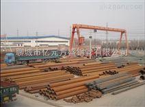 石油设备用钢管 石油机械用钢管 石油钢管