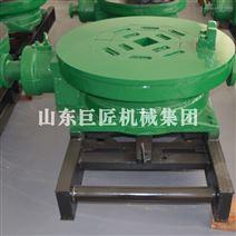 小型180米岩石水井钻机 橡胶履带式液压动力头
