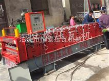 彩钢压瓦机设备 压瓦机设备 压瓦机彩钢 压瓦机