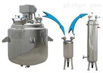 HSZJ系列真空搅拌系统