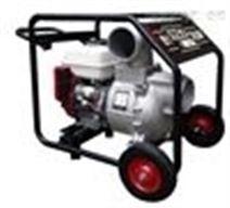 铃鹿190A250A风冷柴油发电焊机带移动滚轮