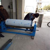 铁板卷圆机  深圳三辊卷板机4X1600