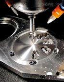 著名德國jager模具鉆孔雕銑打磨拋光電主軸