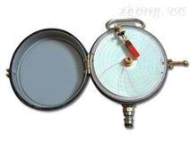数显式圆图压力记录仪