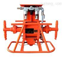 陕西渭南2ZBQ-85/2矿用双液注浆泵