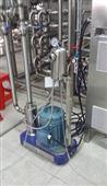 江苏ZKE纳米碳混悬注射液KZS分散机