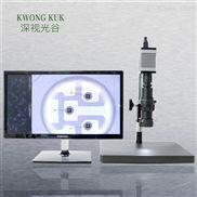 深视光谷 高清视频测量显微镜 SGO-200HCX