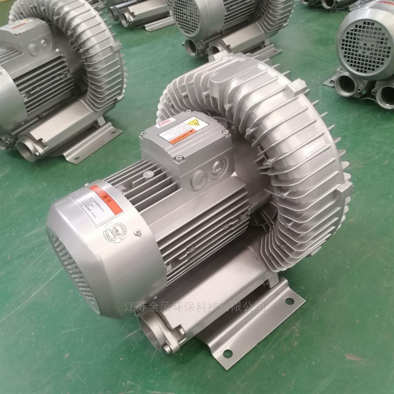 纺织机械配套专用高压风机