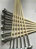 SBWRR-331   L=1000mm一体化温度变送器B型双铂铑热电偶