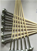 刚玉管式钢铁和玻璃厂专用B型热电偶WRR-230