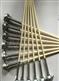 国标0.485偶丝B型铂铑热电偶WRR-430