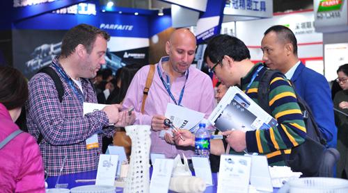 2019年广州国际模具展