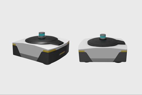 盛装出席世界机器人大会 万为智能推出定制化精品