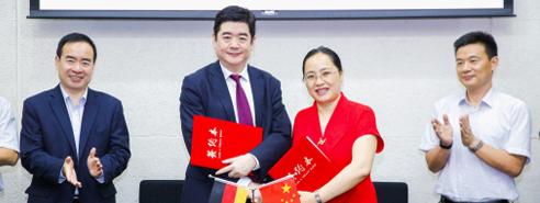 漢諾威米蘭展覽與廣州巴斯特聯手打造華南頂尖物流裝備展覽會