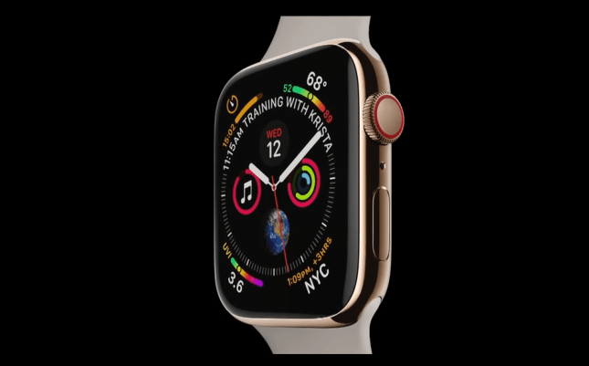 2018蘋果秋季新品發布會回顧