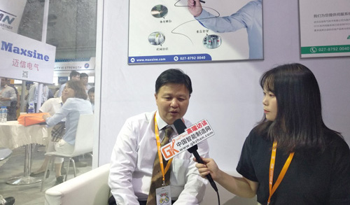 迈信电气:做伺服行业先锋,谱工业自动化未来!