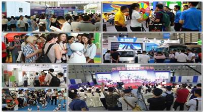 10月深圳物博会抢先看(一):一场不一样的跨界盛典!