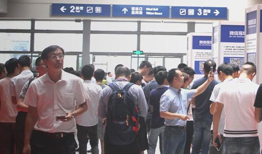 SIWE 2019上海国际智能仓储设备与技术展览会