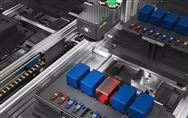 Autonics 照明集成型视觉传感器VG系列(即将上市)