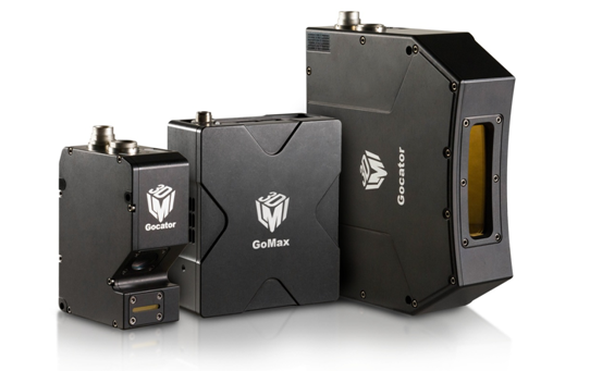 LMI Technologies公司:3D智能传感器助力智能制造