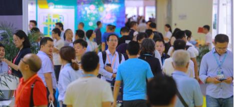 2018華南工業智造展今天開幕!
