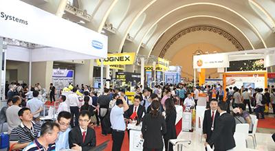 2019 中国(北京)国际工业智能及动力传动与自动化展览会(IAMD BEIJING)