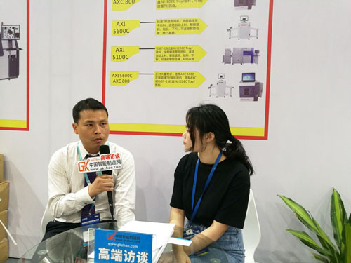 善思科技:植根中國市場 打造品質產品與服務