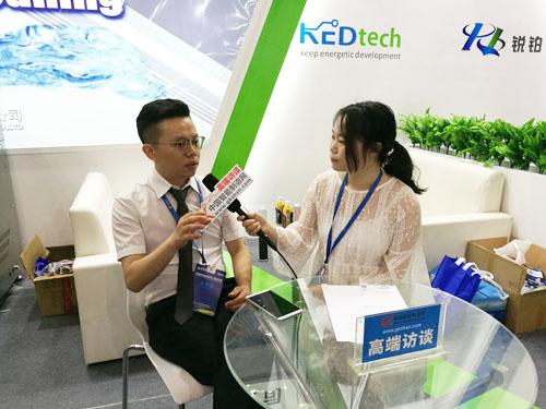 凯尔迪:用科技打造企业自动化发展蓝图