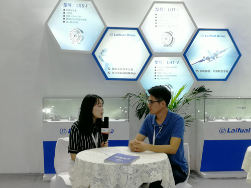 打造技术型民族企业 来福谐波用品质开拓市场