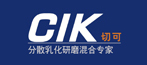 切可(上海)機械設備有限公司
