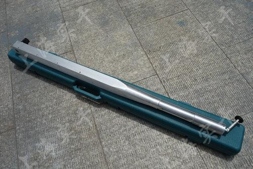 SGAC型号的预置式扭矩扳手