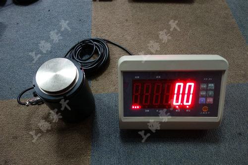 圆柱型数显拉压力仪