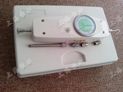 指针便携式压力仪图片