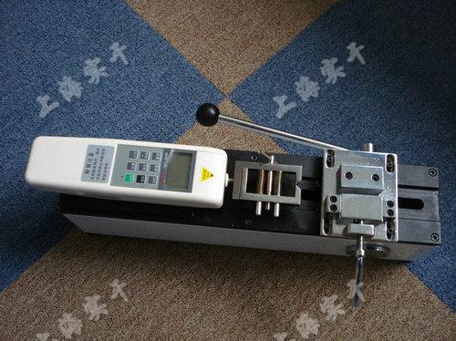 SGWS汽车线束拉力检测机