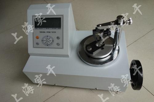 弹簧扭力检测器
