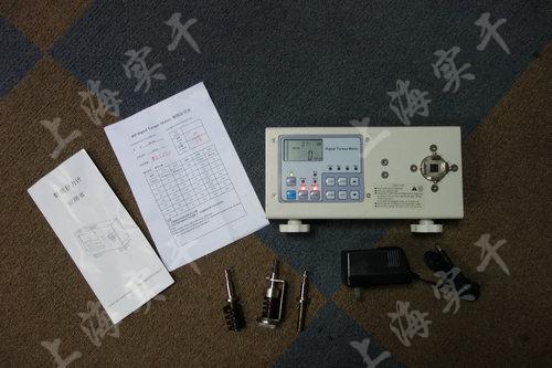 电动起子扭力测量仪