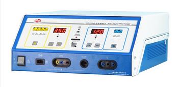 沪通GD350-B高频电刀