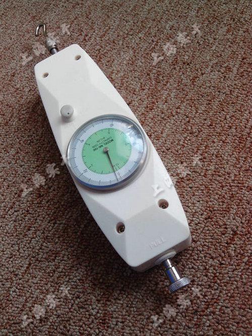 SGJX指针式拉力表